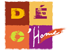 Dec'home logo